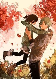うぐさに。 秋ですなあ