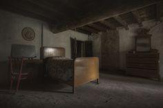 'Main Room' by Andrea Pesce