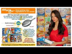 General Mills Starts Pulling Preservatives After Assault From Food Babe Army | | Observer