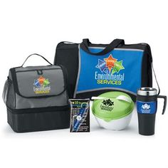 Environmental Services Deluxe Gift-A-Day