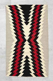 New Home + Apartment Essentials Funny Welcome Mat, Welcome Mats, 50s Style Men, Southwestern Home Decor, Navajo Rugs, Ethnic Print, Throw Rugs, Woven Rug, Decorative Accessories