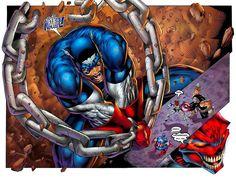 Captain America by Rob Liefeld Comic Book Artists, Comic Books, Captin America, Rob Liefeld, Heroes Reborn, Marvel Comics Art, Steve Rogers, Winter Soldier, Comic Art