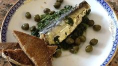 From Canned Sardines to 'Haute Sardines' (Vayable)