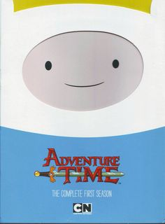 "Holy stuff! The first season of ""Adventure Time"" is finally available to own in a two-disc DVD set. Oh my Glob, you guys. It's pretty math and totally stuffed to wazoo with shmowzow content. #examinercom #AdventureTime #DVDreview #animation #comedy #CartoonNetwork #cartoon #PendletonWard #JeremyShada #JohnDiMaggio #TomKenny #MarkHamill #GeorgeTakei #JGQuintel"