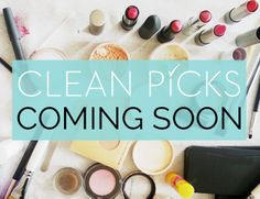 The world's most user-friendly (and largest) searchable database of clean, natural, organic personal care products.