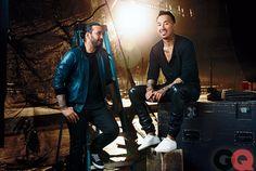 EN NOIR (NEW YORK) - GQ'S BEST NEW MENSWEAR DESIGNERS IN AMERICA