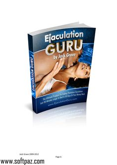 Hi fellow windows user! You can download Ejaculation Guru PDF eBook Book Free Download for free from Softpaz - https://www.softpaz.com/software/download-ejaculation-guru-pdf-ebook-book-free-download-windows-184360.htm which has links for resume support so you can download on slow internet like me