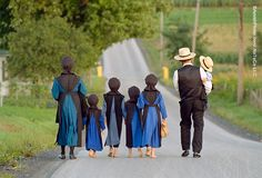 """""""Sunday Evening"""" - """"We always need old friends to help  us grow and new friends to help us stay  young."""" (Proverb from: Delightful Amish Proverbs - Beliefnet.com)"""