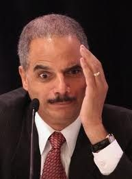 Eric Holder To Be Held In Contempt Of Congress?