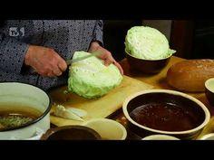 TVS: Špetka Valašska - Kuře a la kačena (8. díl) - YouTube Tvs, Pudding, Youtube, Desserts, Food, Tailgate Desserts, Meal, Dessert, Eten