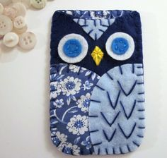 Iphone/ Ipod case. too cute.