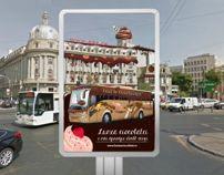 Haidi la Choco World! for Heidi Chocolate