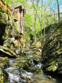 Mountain home arkansas things to do