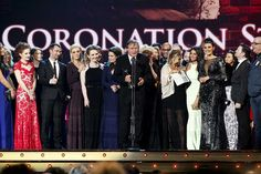 Gallery | National Television Awards