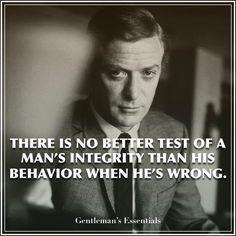Integrity Quote www.gentlemans-essentials.com