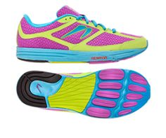 EnergyNR ... Newton running shoe, the suckers are very comfortable I had tried to pair on OMG