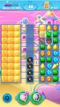 Only Candy Crush&Soda Crush players will get this.  #crytillIdie