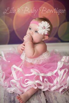 Hey, I found this really awesome Etsy listing at https://www.etsy.com/listing/121472671/baby-headband-white-shabby-chic-chiffon