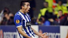 Héctor Herrera y Diego Reyes avanzan a Champions con Porto - http://notimundo.com.mx/deportes/hector-herrera-y-diego-reyes-avanzan-champions-con-porto/13048