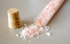 The Craftinomicon: Make your own Bath Salts