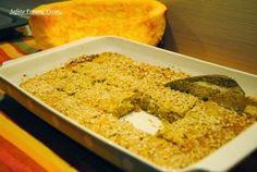 τυρόπιτα χ. φύλλο Deli, Cornbread, Sugar Free, Macaroni And Cheese, Deserts, Gluten Free, Ethnic Recipes, Food, Millet Bread