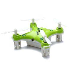 Interesante: 10 drones que caben en el bolsillo