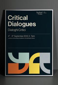 Critical Dialogues