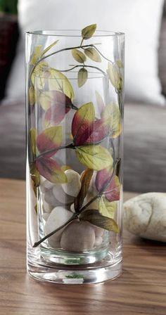 Modest Homespun Creations: Vase and Apathocary Jar Filler Ideas: