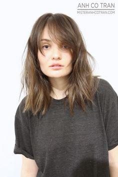Mister AnhCoTran #Hair #Look