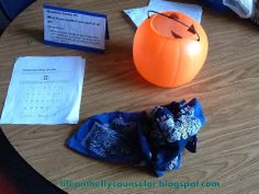 Visual Disability Activities Life on the Fly.... A School Counselor Blog: Disability Awareness