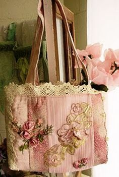 Purse Prone on Pinterest | Beaded Purses, Evening Bags and Vintage ...
