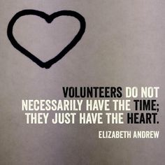 Twitter #VolunteersWeek #Volunteer #M4C