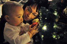 Valeria Bliok Photographer : Фото christmas. family, mother, daughter