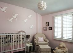 7 Baby Girl Nursery Ideas For An Elegant And Spirited Room  - ELLEDecor.com