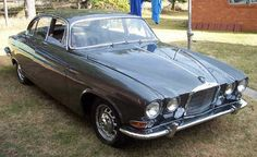 Image result for racing jaguar mk10