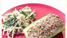 Raw Not-Tuna Pâté