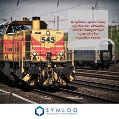 Działamy zawsze w oparciu o konkretne potrzeby i wymagania klientów.  Każde zlecenie rozpatrujemy indywidualnie. 👉 http://symlog.eu/