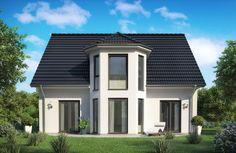 Das Turmalin 180 von ROSTOW Bau GmbH hat eine Wohnfläche von 180m². Preis ab: auf Anfrage. Jetzt auf Massivhaus.de ansehen.