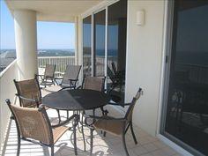 Beach Club Vacation Rental - VRBO 409279 - 3 BR Fort Morgan Condo in AL, Beach Club B1810 K/K/Q Luxury Corner Unit - Direct Gulf View - Wifi
