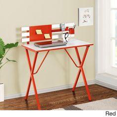 K&B HO2122-G Writing Desk (HO212