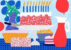 Birthday by Antti Kalevi   Agent Pekka