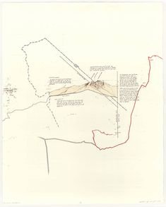 "Traversing Jurisdiction ""Backcountry"", Matthew Rangel http://matthewrangelstudio.com/"