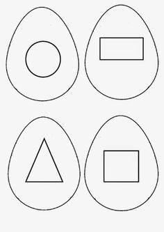 Ελένη Μαμανού: Αυγά - Σχήματα