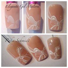 Coffen Nails, Xmas Nails, Chic Nails, Manicure, Lace Nail Art, Lace Nails, Nail Art Diy, Nail Art Designs Images, Nail Designs