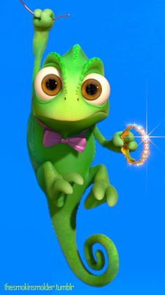 Yes. That is Pascal holding a ring. Yes. You are squealing over the amazingness.