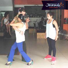 Para que aprendas a bailar o ejercitarte en Jacaranda, no es necesario venir en pareja. Así que anímate a ser más proactivo contigo mismo. #AmigosJacaranda #JacarandaCali #AcademiaBaileSurBaile