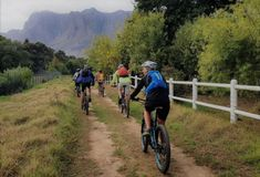 Adventure Shop   E-Bike Tours Stellenbosch   Guided - Dirty Boots Meet Locals, Day Tours, South Africa, Stuff To Do, Cape, Trips, Scenery, Adventure, Boots