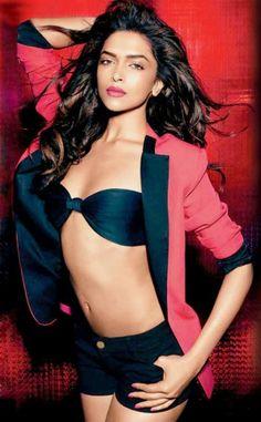 Deepika Padukone Sexy Pictures