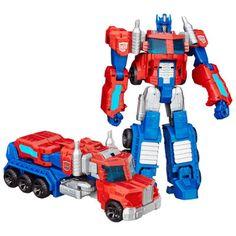 Boneco Transformers Generations - Optimus Prime - Hasbro