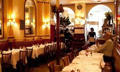 1000 images about paris on pinterest paris france de paris and luxembourg - Restaurant porte maillot chez georges ...